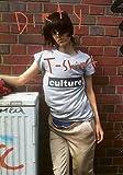 Dirty T-Shirt Culture - Gia Edzgveradze
