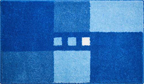 tappeto bagno quadrato 100x100 Linea Due Tappetino da Bagno 3D