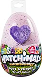 Hatchimals 6045430 Peluche Hatchibuddies, Modèle Aléatoire