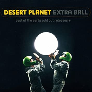 Extra Ball (Best of the Early Sold out Releases)