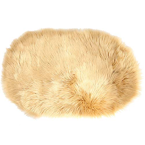 Deluxe Puppy Cushion Pet Washable Pet Bed Mattress Dog Cat Cushion Pillow Mat, Rest Bed Blanket Soft Warm Large Rectangle With Cushion Mat Warm Basket Fleece Lining
