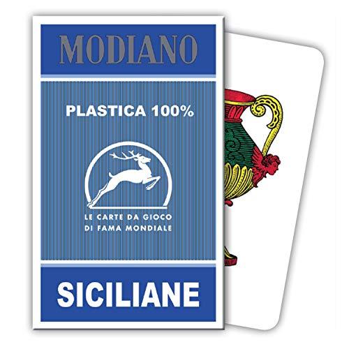 Carte regionali italiane siciliane 96/10