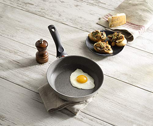 "BALLARINI Parma Forged Aluminum Nonstick Fry Pan, 12"""