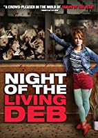 Night of the Living Deb [DVD] [Import]