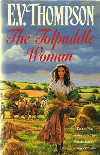 Tolpuddle Woman BCA Edition