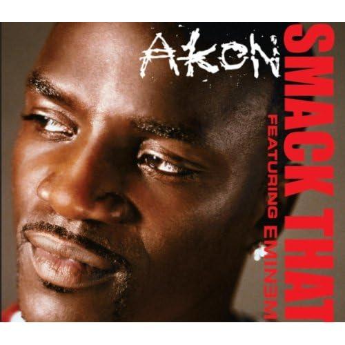 musica akon - smack that ft.eminem krafta