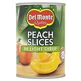 Del Monte Peach Slices in Syrup ...