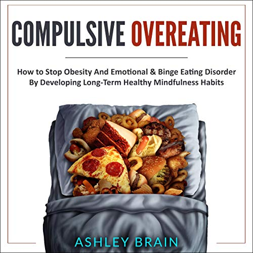 Compulsive Overeating  By  cover art