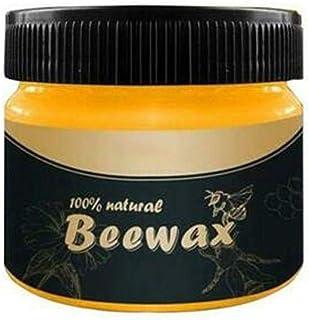 Cera para condimentos de madera: cera de cera de abejas