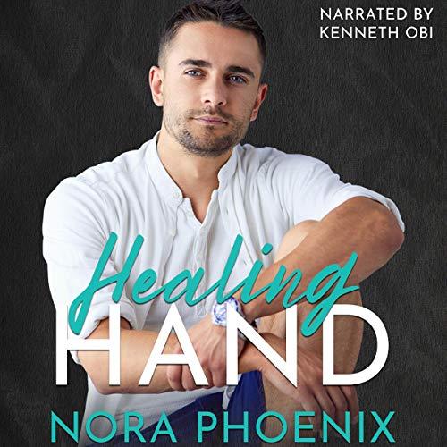 Healing Hand Titelbild