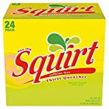 Squirt Soda, 12 Ounce (24 Cans)