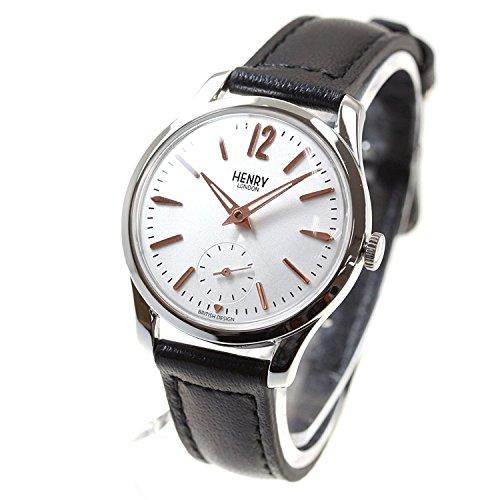 HENRY LONDON HIGHGATE HL30-US-0001 - Reloj para mujer