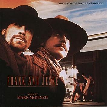 Frank and Jesse (Original Motion Picture Soundtrack)