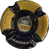 H&H Extravaganza Collection - Black Maduro Cigar Ashtray