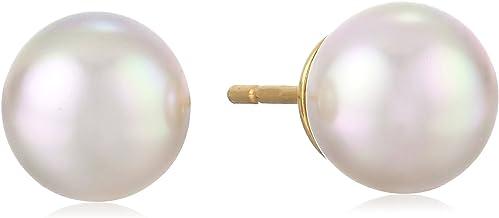 Majorica 8mm Simulated pearl Stud Earrings