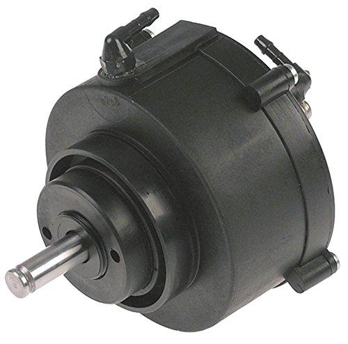 Cilindro de aire comprimido para envasadora al vacío Allpax JP-8, MJ-4, Henkelman JumboPlus, MiniJumbo, diámetro de 80 mm, altura de 30 mm.