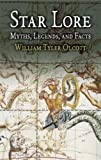 Star Lore: Myths, Legends, and Facts (Dover Books on Astronomy)