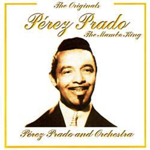 Prado Perez & Orchestra