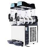 Slush Machine- Slushie Machine and Beverage Dispenser with...