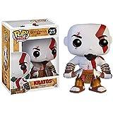 Funko God of War #25 Kratos Pop! Chibi