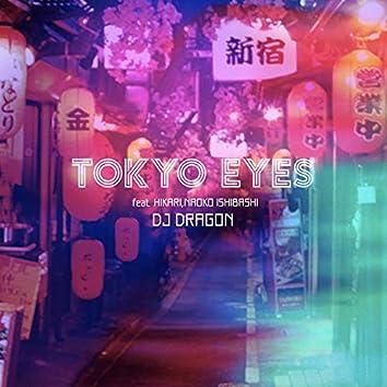TOKYO EYES -agefarre2018 Anthem- (feat. HIKARI & NAOKO ISHIBASHI)