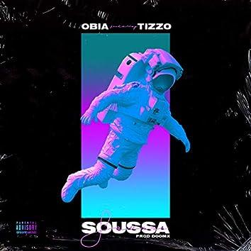 Soussa (feat. Tizzo)