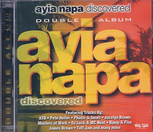Ayia Napa Discovered