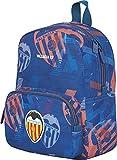 Sportandem Valencia Corner Mochila Infantil, Juventud Unisex, Multicolor (Multicolor), Talla Única