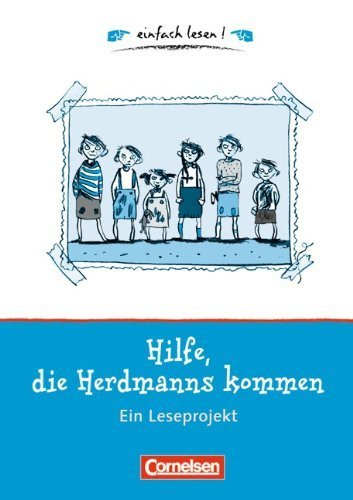 Hilfe, die Herdmanns kommen by Erna Hattendorf(1905-06-30)