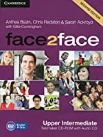 face2face Upper Intermediate Testmaker CD-ROM and Audio CD (Face 2 Face)