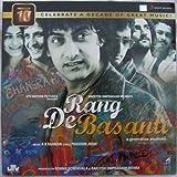 Rang De Basanti - (Vinyl LP) [並行輸入品]