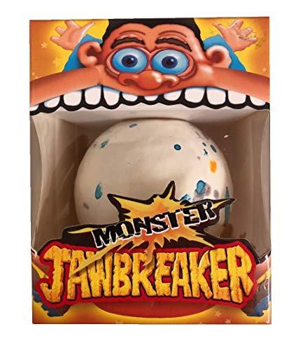 Zed Candy Giant Monster Jawbreaker Sweet Fruity Flavour Jaw B