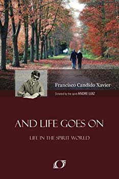 E a Vida Continua - Book #13 of the A Vida No Mundo Espiritual