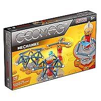 Geomag 722 722-Mechanics,