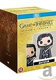Game of Thrones (Le Trône de Fer) - Saison 5 + figurine Pop! (Funko) [Blu-ray]