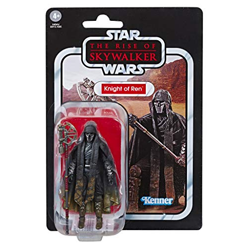 Hasbro Star Wars E9 Vin Cairo Axer, Multicolore, E4063ES0