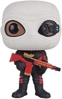 FUNKO POP! Movies: Suicide Squad - Pop Deadshot (Masked)