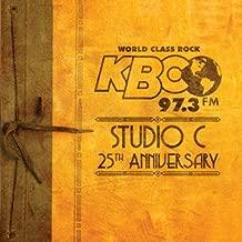 Kbco Studio C Volume 25 (Audio Cd) - Various Artists
