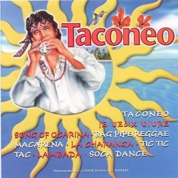 Taconeo