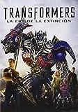 Transformers 4: La Era De La Extinción [DVD]