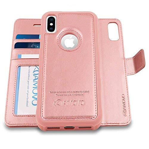 AMOVO Case for iPhone Xs/iPhone X (5.8
