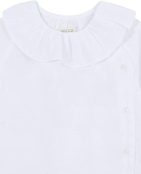 Gocco Camisa Plumeti Blusa para Bebés: Amazon.es: Ropa