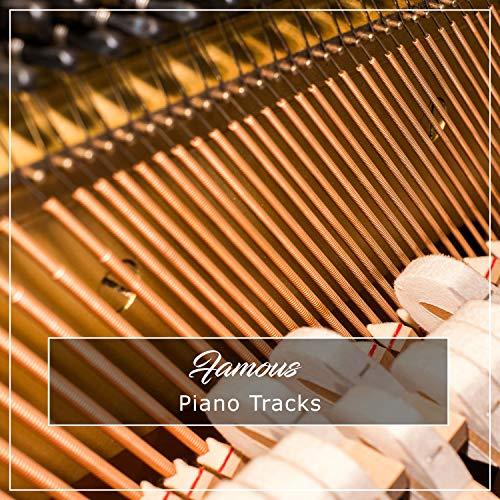 16 Pistas Famosas de Piano para Yoga