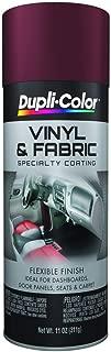 Dupli-Color EHVP11000 Burgundy High Performance Vinyl and Fabric Spray - 11 oz.