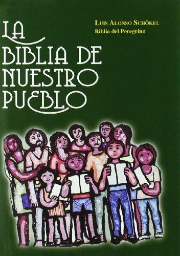 La Biblia de nuestro pueblo : España