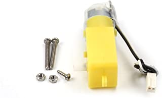 Makeblock Tt Geared Motor DC6v/200rpm (mbot Motor)