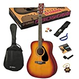 Yamaha - F310T-PBS - Guitare Folk Acoustique - Sunburst