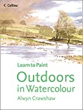 Outdoors in Watercolour (Learn to Paint)