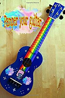 Pamper your guitar: Beast choice for music