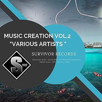 Music Creation, Vol. 2